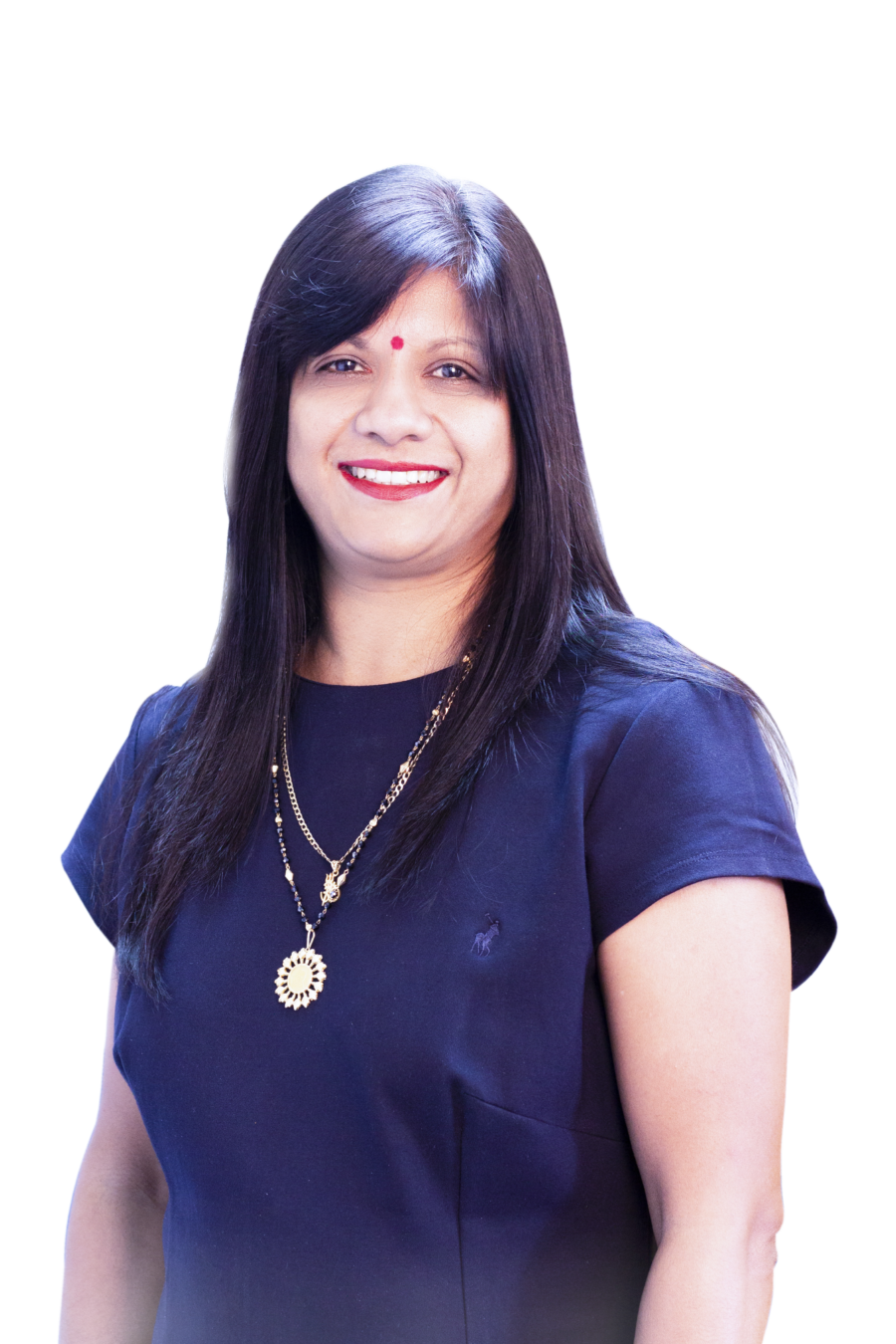 CEO: Salomi Ramlall